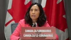 Canada Could See 44,000 Deaths In Coming Months Due To COVID-19: