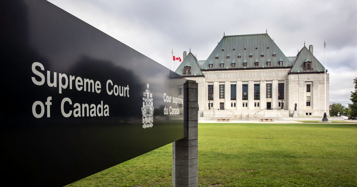 Loi sur la laïcité: la Cour suprême n'entendra pas la demande de suspension