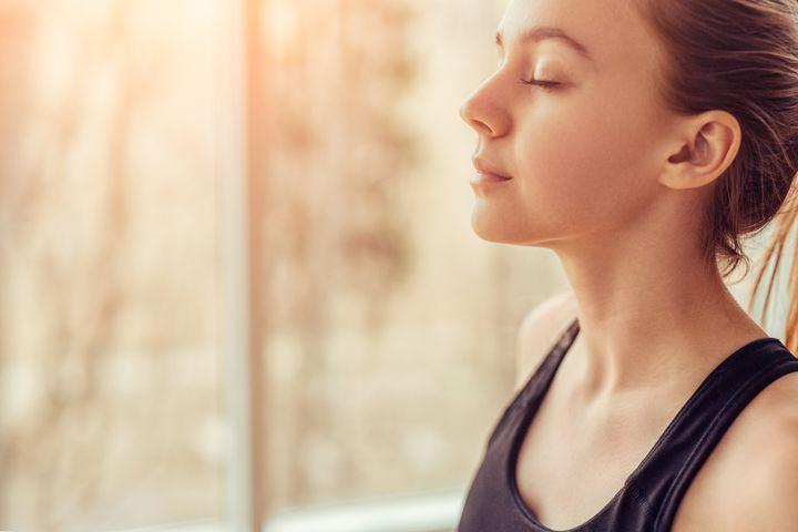 Η βαθιά αναπνοή έχει πολλά οφέλη.