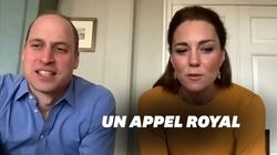 L'attention royale de Kate et William pour ces enfants de