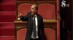 Dl Cura Italia in Senato, La Russa contro Presutto: