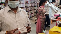 Sudden Hydroxycholoroquine Shortage Is Forcing Indian Doctors To Make Tough