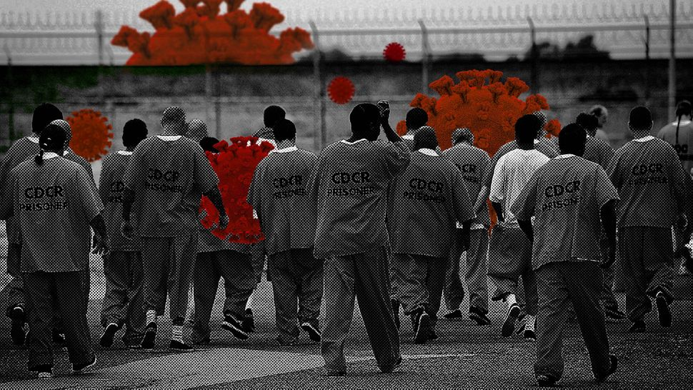 Governors could use clemency to dramatically reduce the incarcerated population. But only eight have taken advantage of this