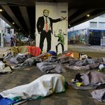 Moradores de rua: eles vivem tantos riscos, o coronavírus é mais