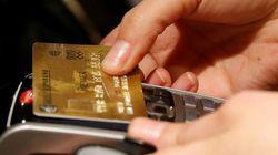 Le plafond des paiements sans contact pourrait être relevé à 50