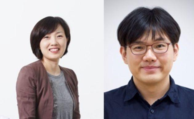 김빛내리 교수, 장혜식