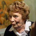 Liliane Marchais, veuve de Georges Marchais, est décédée du