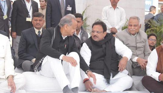 Don't Lift Lockdown Immediately, Says Rajasthan Minister Overseeing Bhilwara