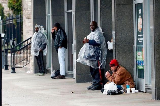 ミシガン州の人口のうち、黒人が占める割合は14%だが、新型コロナウイルス感染者の33%、そして死者の41%が黒人地域に住む人たちだ