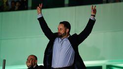 Abascal pone de ejemplo a Hungría y al día siguiente este país alcanza su mayor repunte de