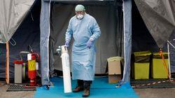 Sale a 109 il numero di medici morti di coronavirus in