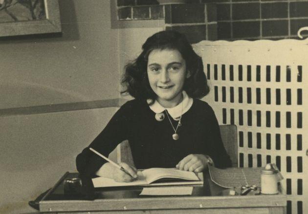 Anne Frank Stichting Amsterdam / photographe