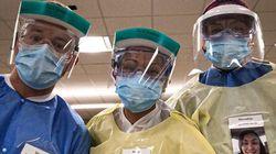 Κυρίως άνθρωποι – Η συγκινητική πρωτοβουλία γιατρών για να κάνουν τους ασθενείς με κορονοϊό να