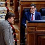 Las 13 palabras del diputado de Teruel Existe en el Congreso que le han valido el aplauso