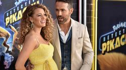 Blake Lively Thirsts For Ryan Reynolds' Personal Trainer On