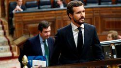 El PP exige a Sánchez que reduzca el número de ministros y destine el ahorro a la lucha contra el