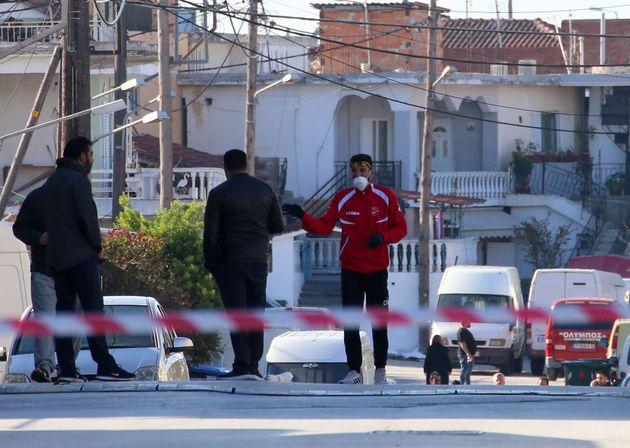 Στη Λάρισα Χαρδαλιάς και Τσιόδρας: Κρίσιμη η κατάσταση στον οικισμό Ρομά λόγω