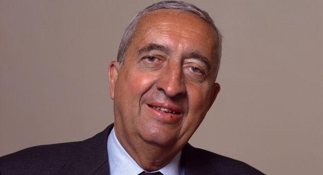 Mort de Jacques Calvet, ancien patron du groupe