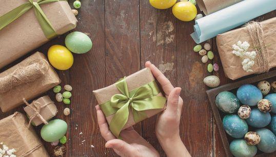 Πασχαλινά δώρα από τα e-shop του Μουσείου Μπενάκη και του Μουσείου Κυκλαδικής