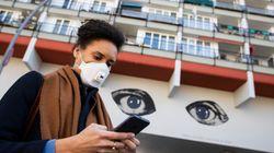 Welcome To The Coronavirus Surveillance