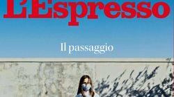 Sull'Espresso la Pasqua 2020 senza precedenti, segnata