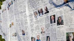 Ιταλία: Εφημερίδα στο Μπέργκαμο τυπώνει 13 σελίδες με αναγγελίες