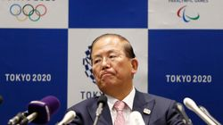 Tokyo Olympic Chief Hints Games Could Be In Doubt Even In
