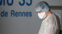 Dans le Haut-Rhin, la mortalité a augmenté de 128% en