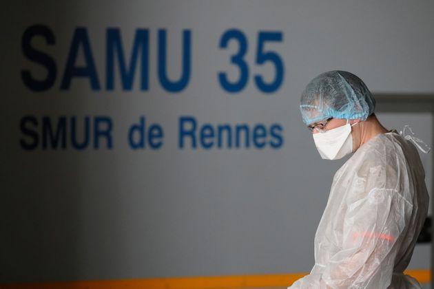 Coronavirus: dans le Haut-Rhin, la mortalité a augmenté de 128% en