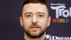 Justin Timberlake Complains '24-Hour Parenting Is Just Not