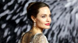 Angelina Jolie Urges Protection Of Children From Violence Amid Coronavirus