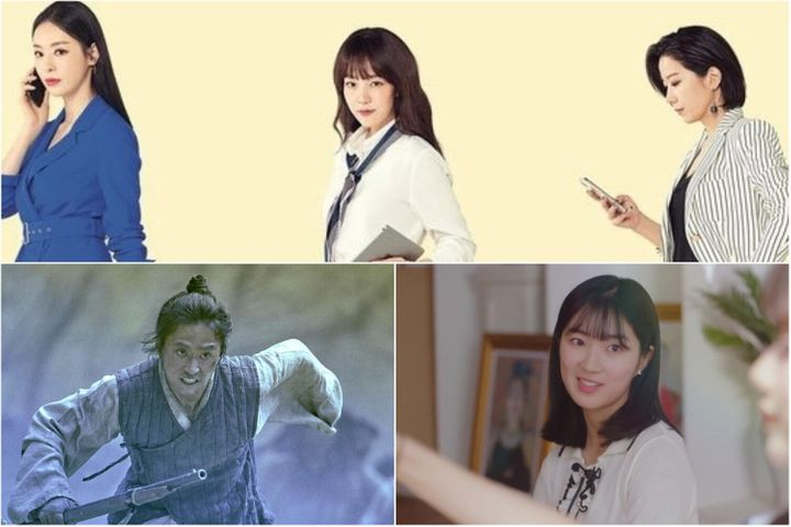 K-dramas to watch on Netflix