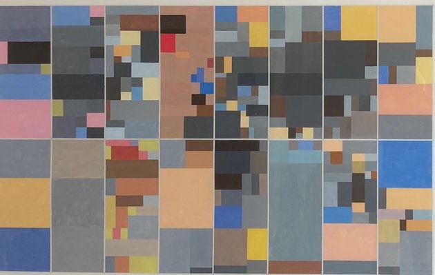 """""""Home from Home"""": un kit d'exposition gratuit comprenant 12 œuvres du collectif..."""