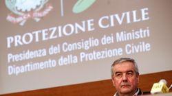 Coronavirus, Protezione civile:
