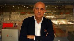 Antonio Zapatero: