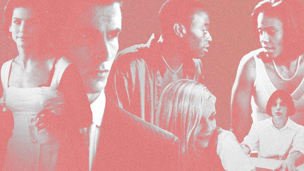 "Four movies worth revisiting: ""28 Days,"" ""American Psycho,"" ""Love & Basketball"" and ""The Virgin Suicides."""
