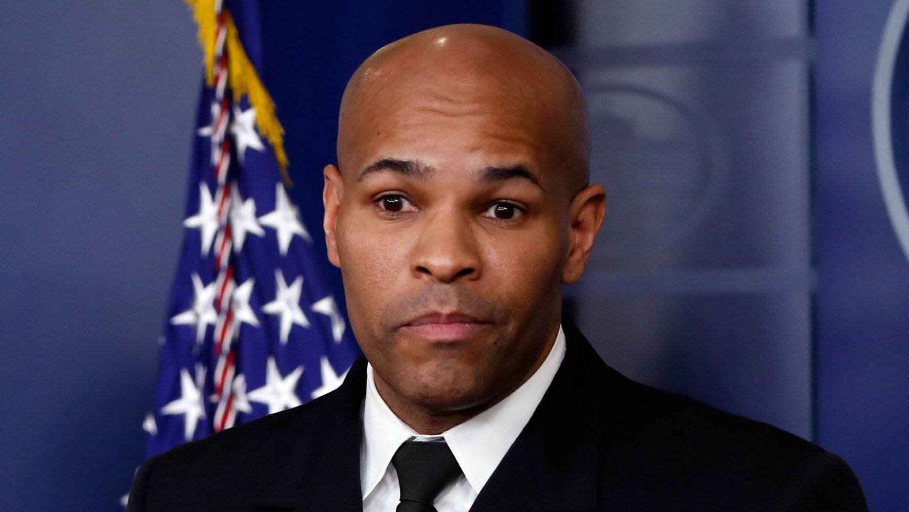 Surgeon General Singles Out People Of Color To Stop Alcohol, Drugs In COVID-19 Fight