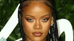 One-Woman COVID-19 Foe Rihanna Churns Out Millions For
