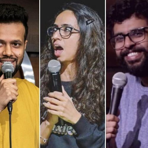 Sapan Verma, SonalI Thakker and Aakash Mehta
