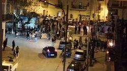 In centinaia in strada per la via Crucis del Venerdì Santo, nel Foggiano. C'è anche il