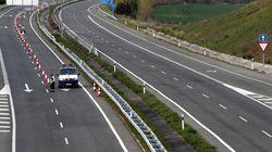 El Gobierno prorroga 14 días más los controles en las fronteras de Francia y