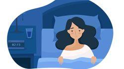Vous avez du mal à dormir depuis le confinement? Voici