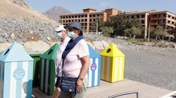 El turismo pierde 18.000 millones de ingresos en Semana