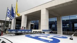 Θετικός στον κορονοιό αστυνομικός στο «Ελευθέριος