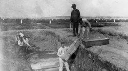 Η ζοφερή ιστορία της Νήσου Χάρτ όπου φυλακισμένοι θάφουν νεκρούς από τη Νέα Υόρκη εδώ και 150
