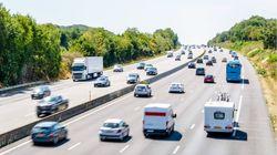 Avec le confinement, le nombre de morts sur les routes baisse de près de