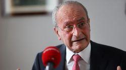 El alcalde de Málaga, Francisco de la Torre, hospitalizado tras sufrir una lesión