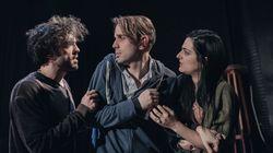 Θέατρο Σταθμός: Οnlineπροβολές του έργου «Φυλές» της Νίνα Ρέιν όλη την Μεγάλη