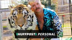 I'm A Real Tiger Keeper. Here's Why Tiger King Disturbed