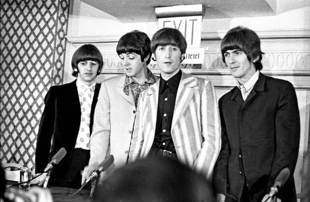Beatles, 23 Αυγούστου 1965, Νέα